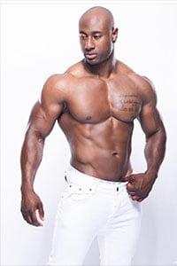 Jonathan donkere stripper